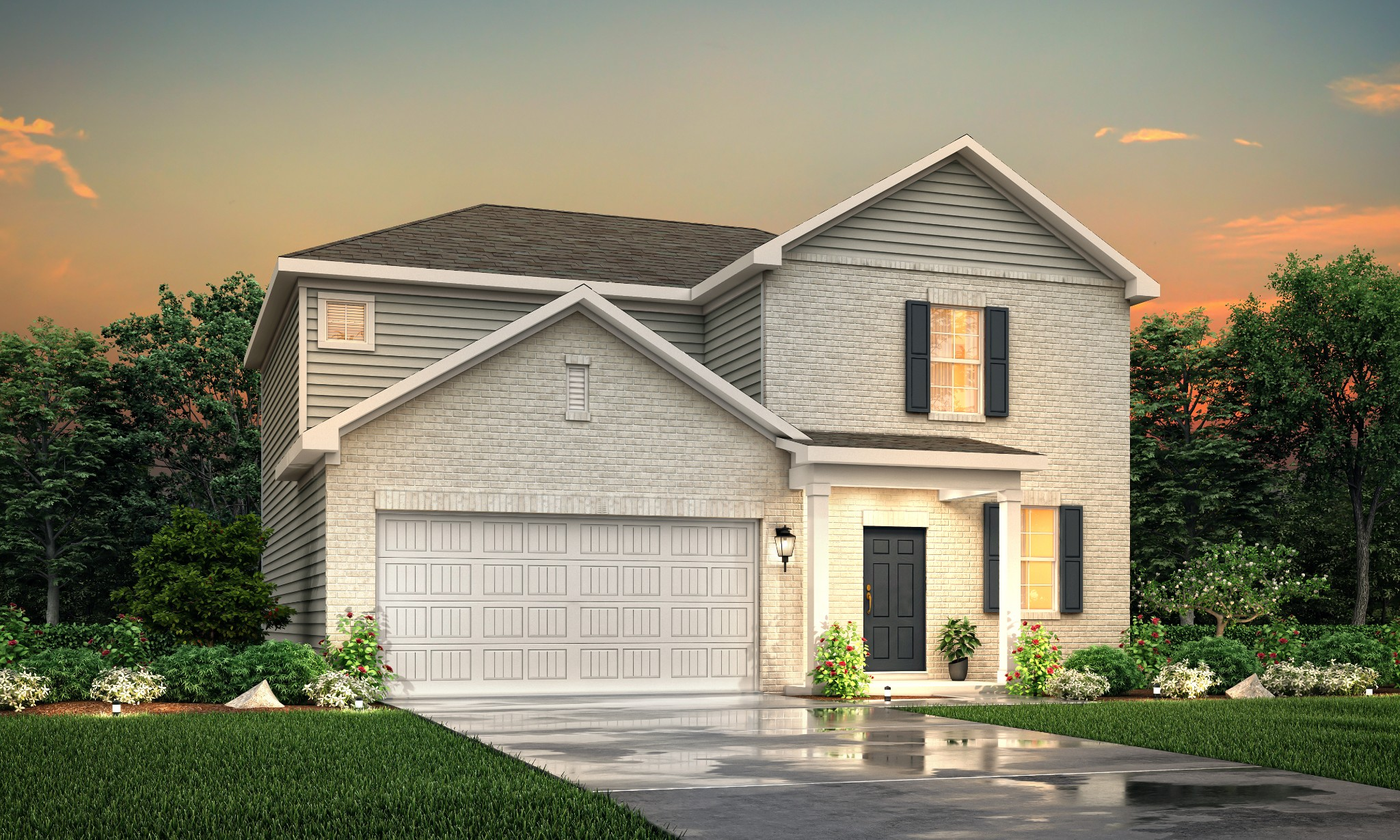 803 Amberton Dr Lot 152, Smyrna, TN 37167 - Smyrna, TN real estate listing