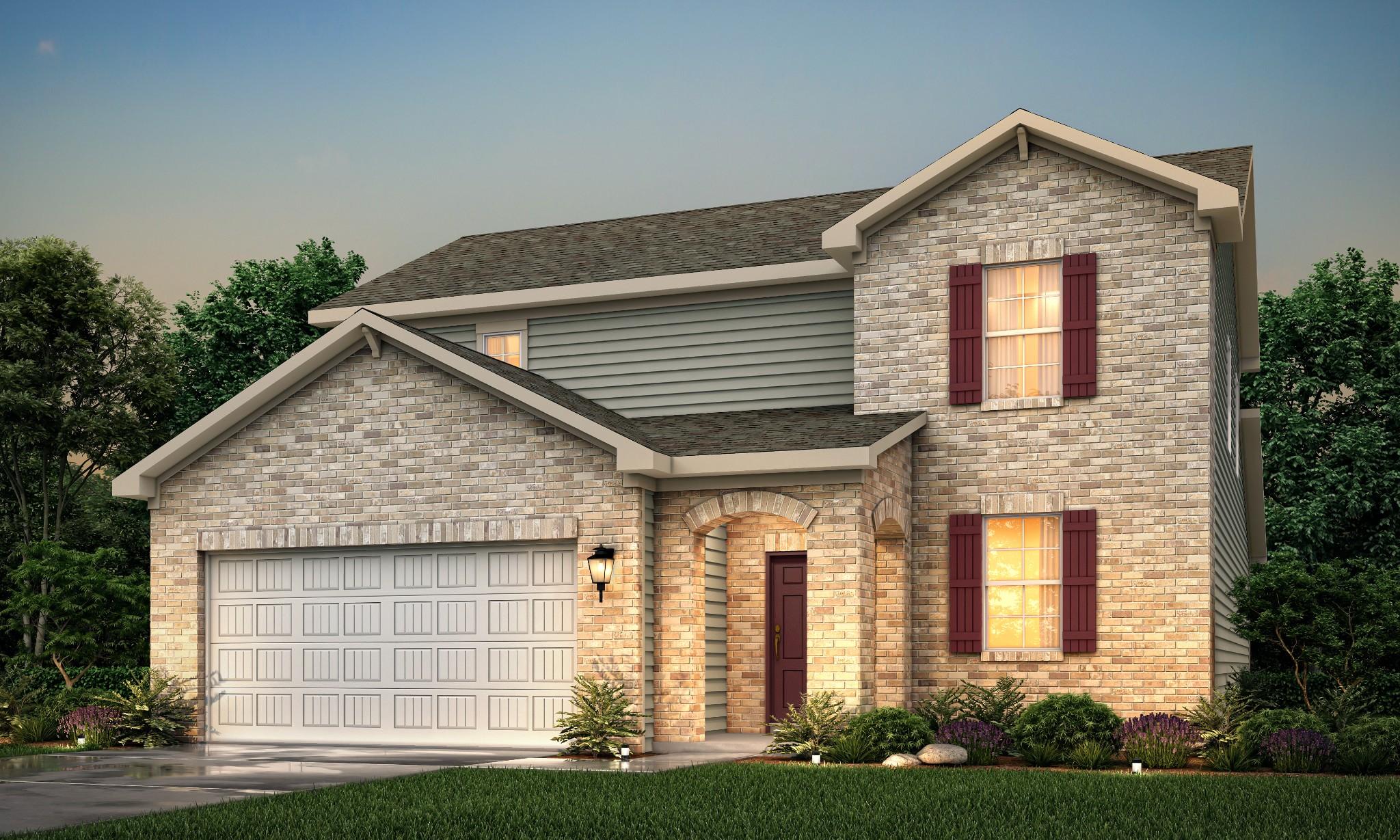709 Lantana Drive Lot 169, Smyrna, TN 37167 - Smyrna, TN real estate listing