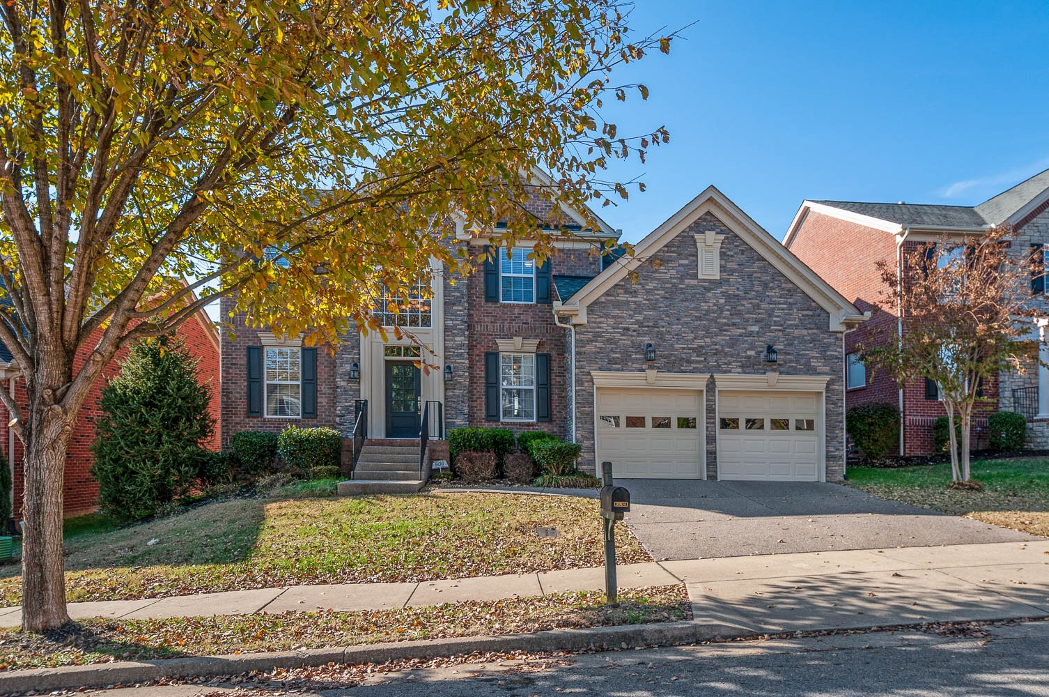 8904 Macauley Ln Property Photo - Nolensville, TN real estate listing