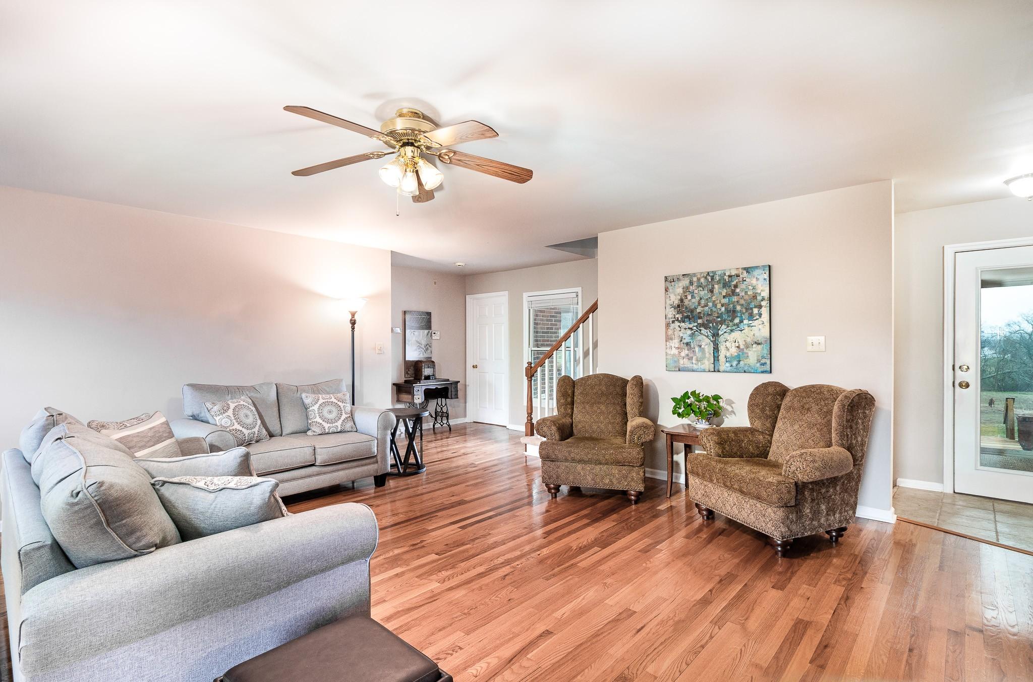 3386 Booker Ridge Rd Property Photo - Mount Pleasant, TN real estate listing
