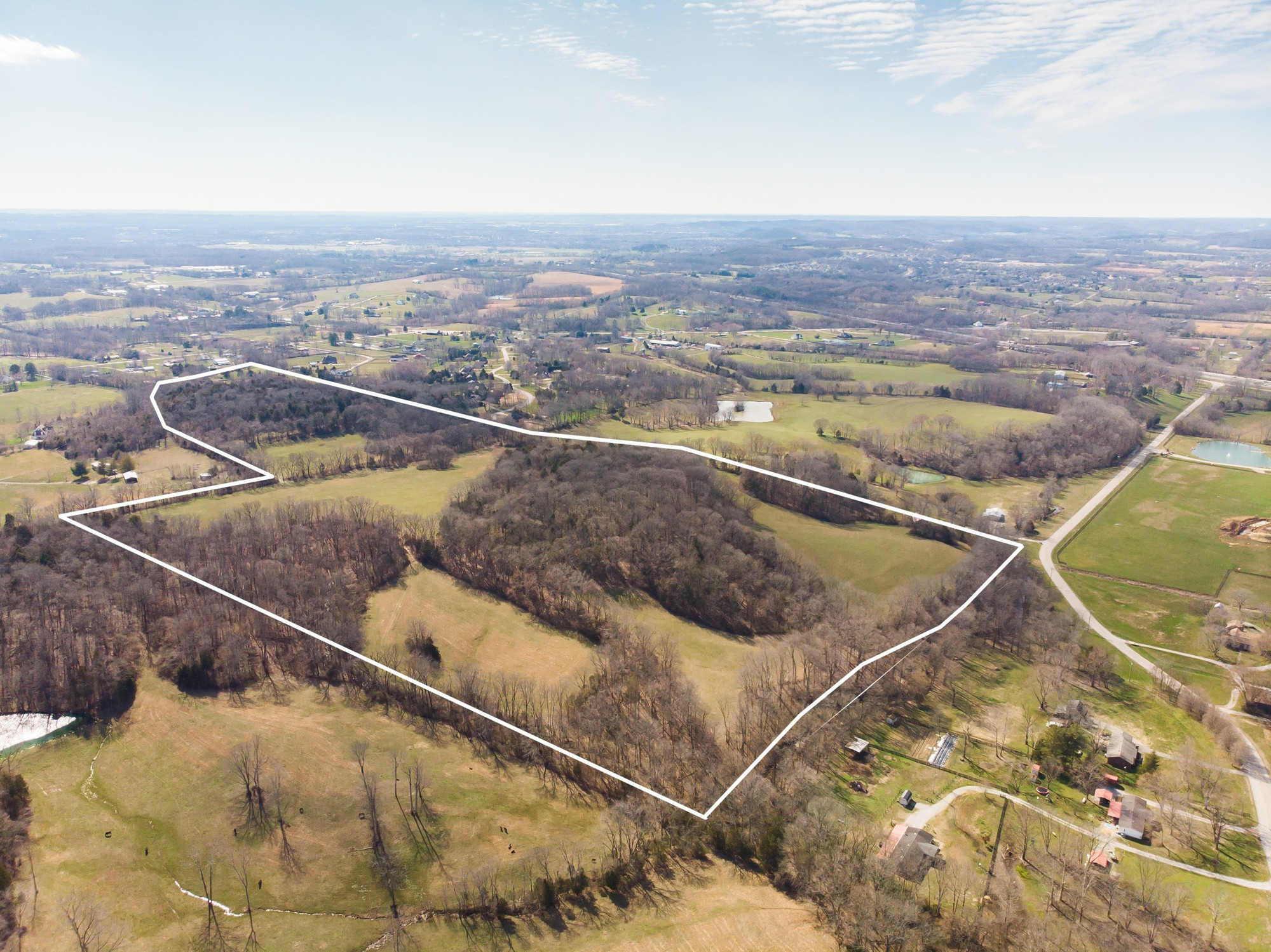 4644 Harpeth-Peyt RD Property Photo - Thompsons Station, TN real estate listing