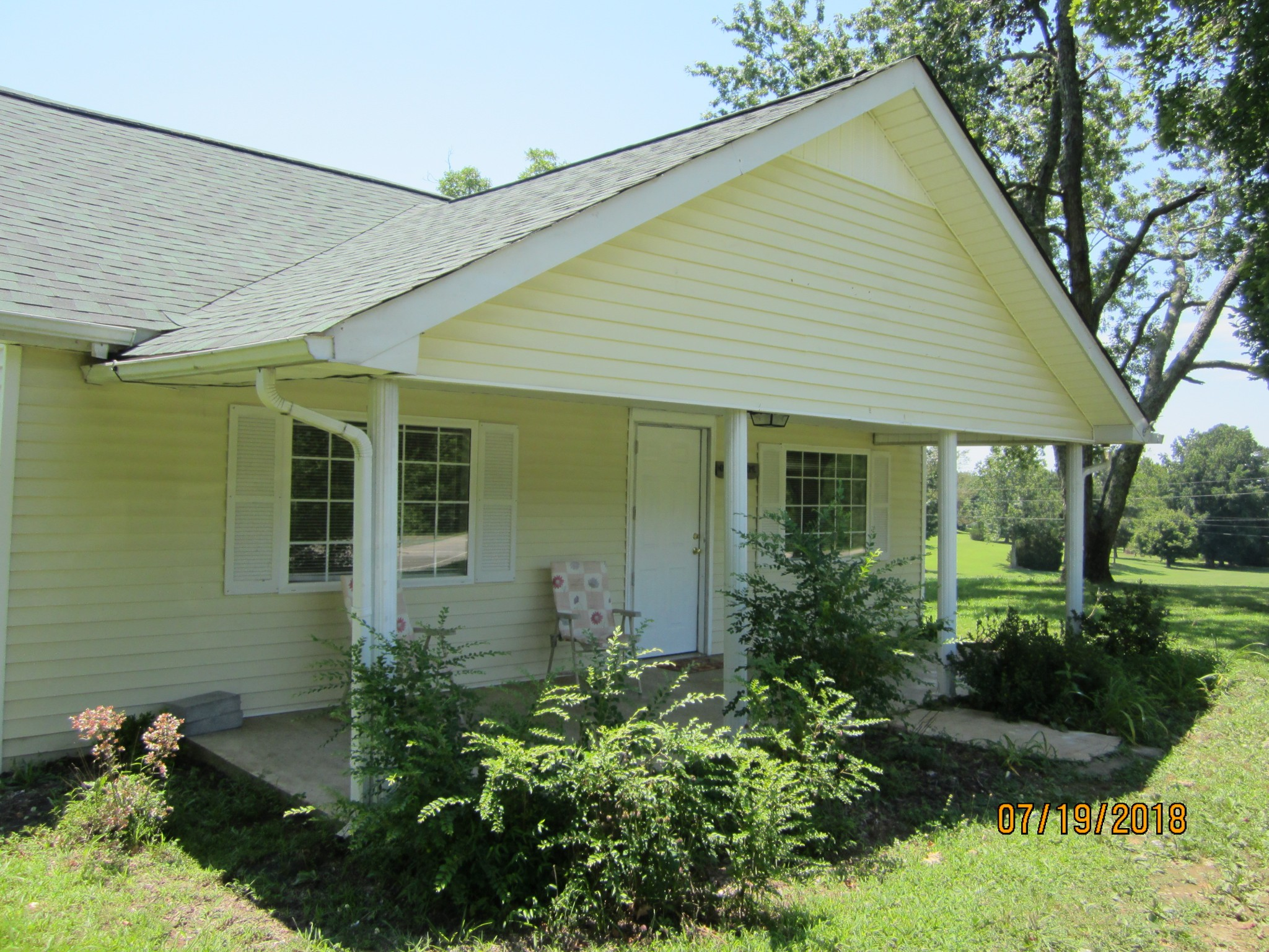 3022 Highway 43 N Property Photo - Loretto, TN real estate listing