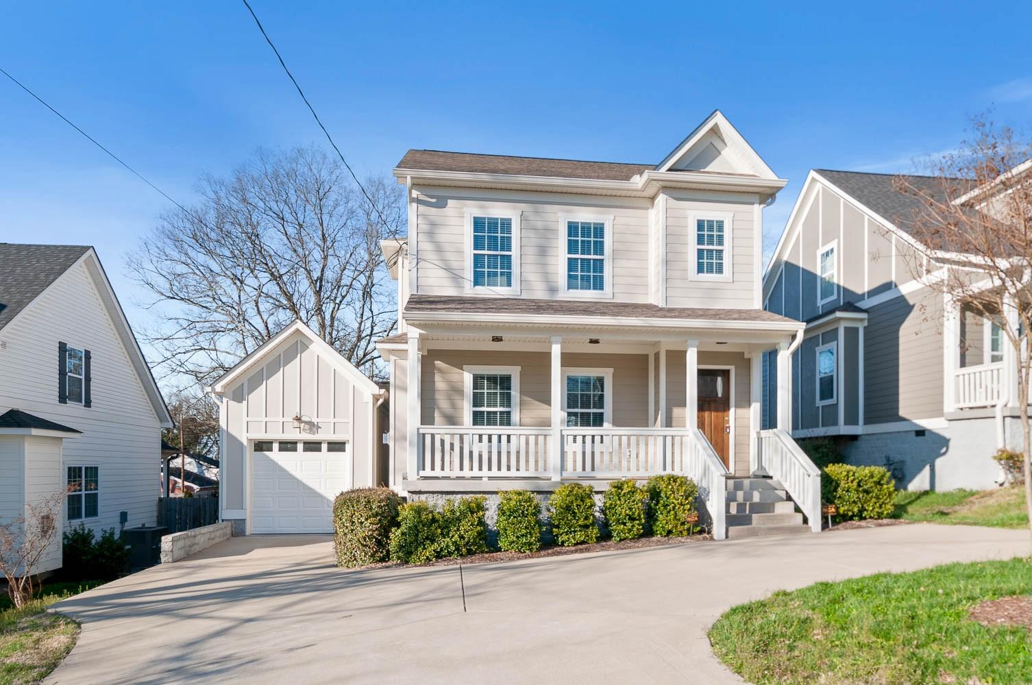 502B Patterson St, Nashville, TN 37211 - Nashville, TN real estate listing