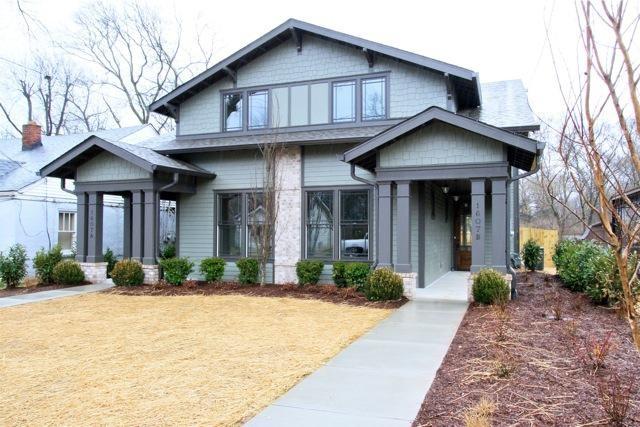 1607B Douglas Ave, Nashville, TN 37206 - Nashville, TN real estate listing