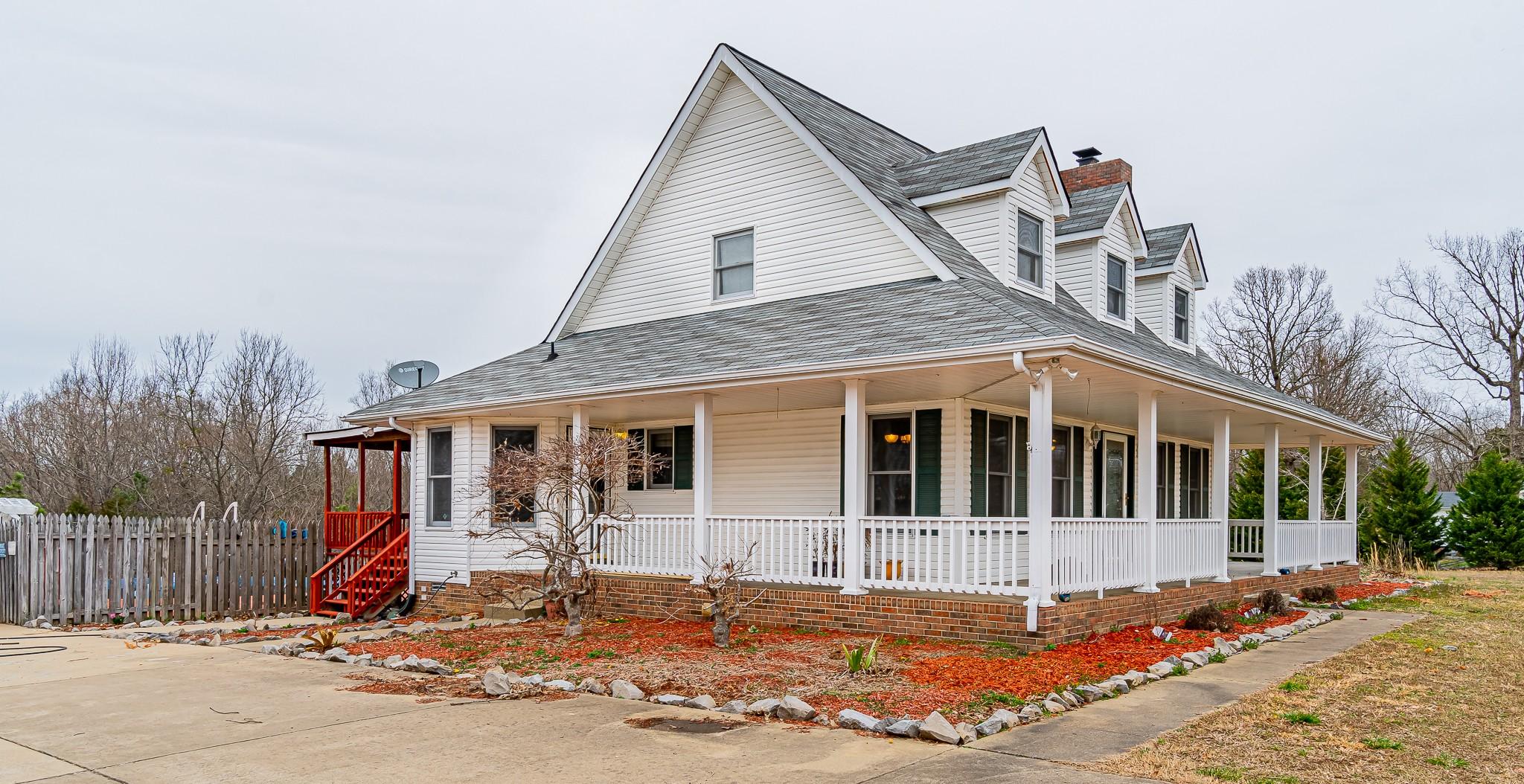 1549 Highway 13, Cunningham, TN 37052 - Cunningham, TN real estate listing