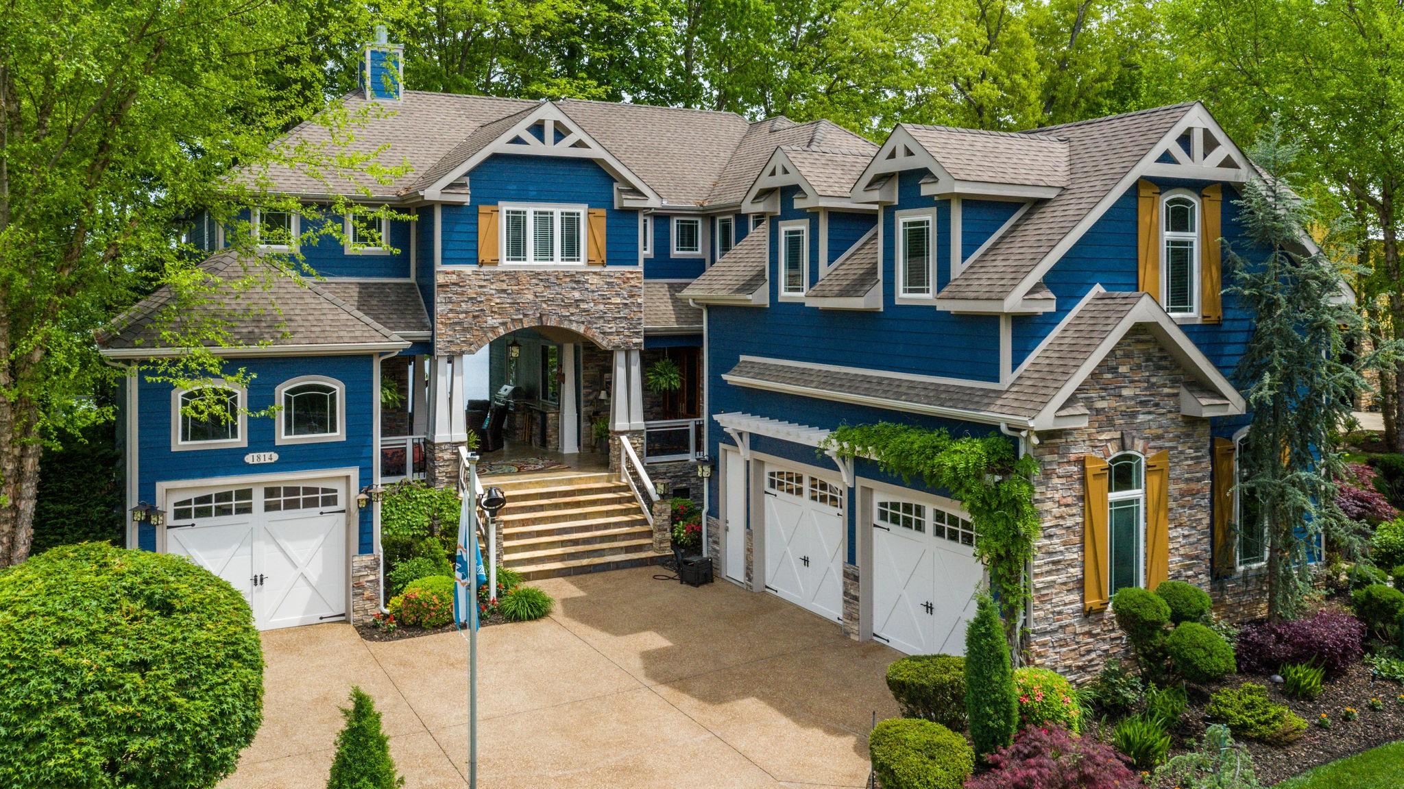 1814 Awalt Dr, Winchester, TN 37398 - Winchester, TN real estate listing