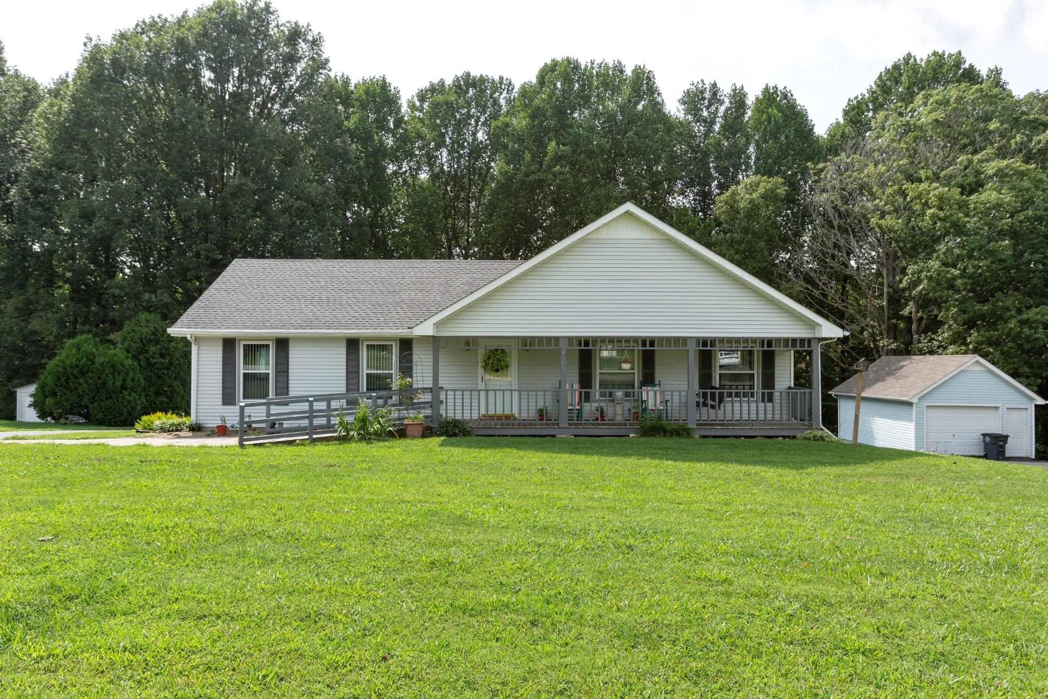 105 Hilco Dr, Lafayette, TN 37083 - Lafayette, TN real estate listing