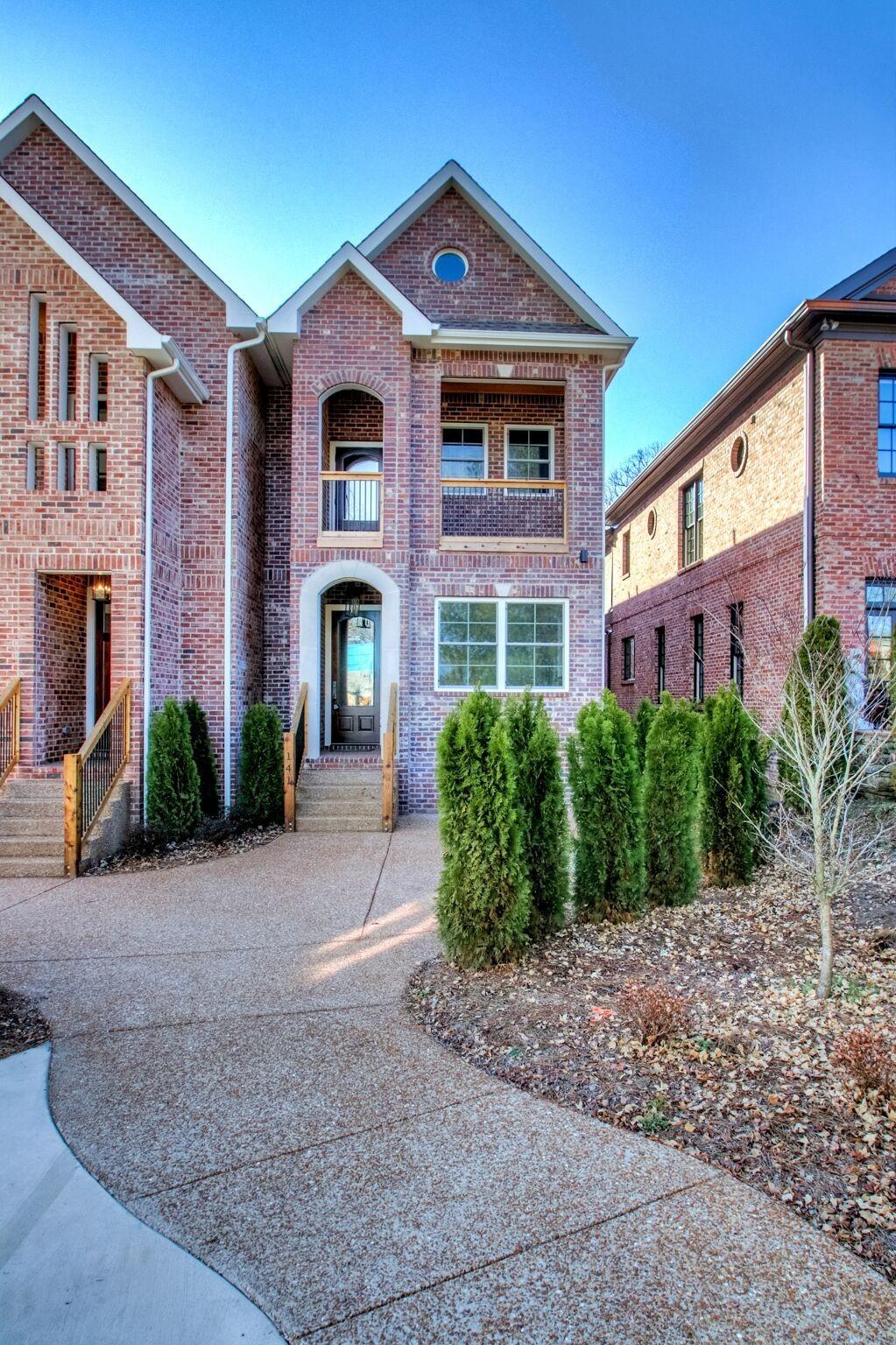 141 Woodmont Blvd Property Photo - Nashville, TN real estate listing