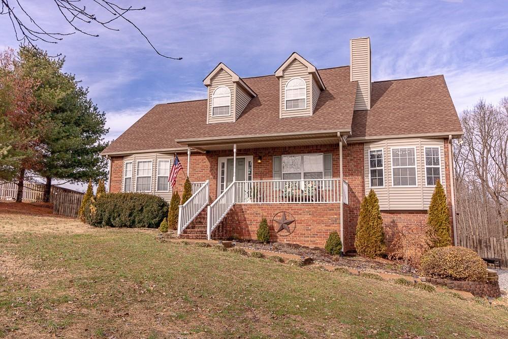 2005 Skyhawk Ct, White House, TN 37188 - White House, TN real estate listing