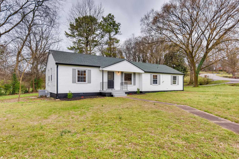 801 Drummond Dr, Nashville, TN 37211 - Nashville, TN real estate listing