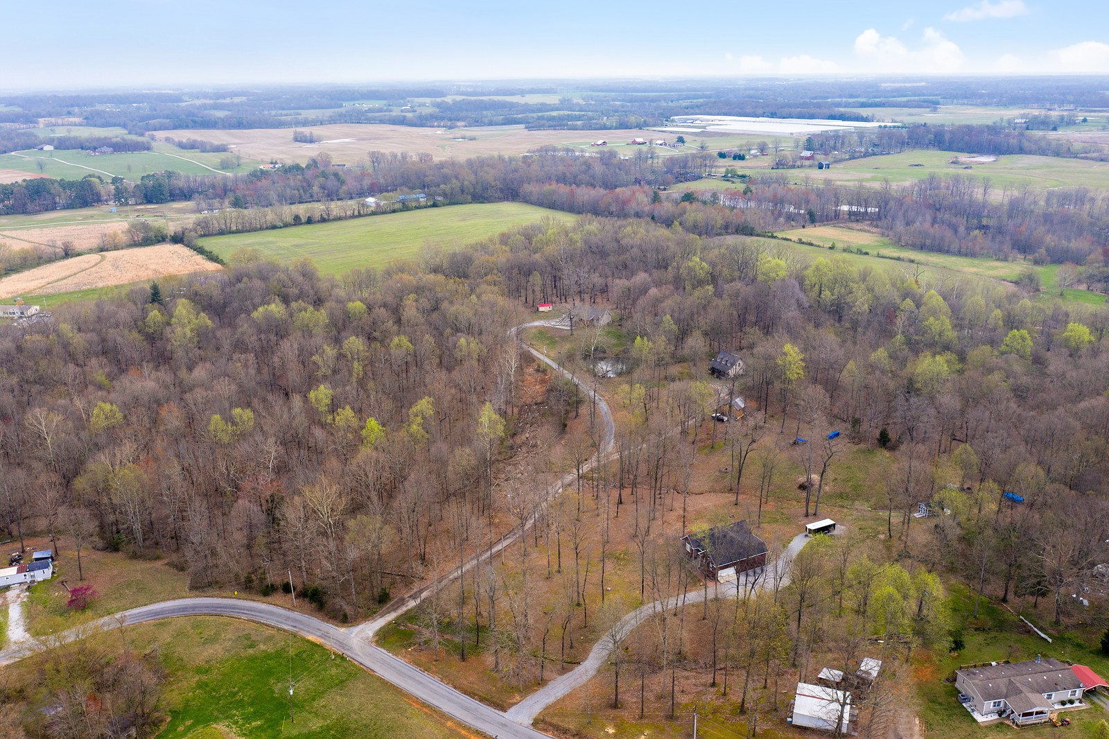 0 Fykes Grove Rd. Property Photo - Cedar Hill, TN real estate listing