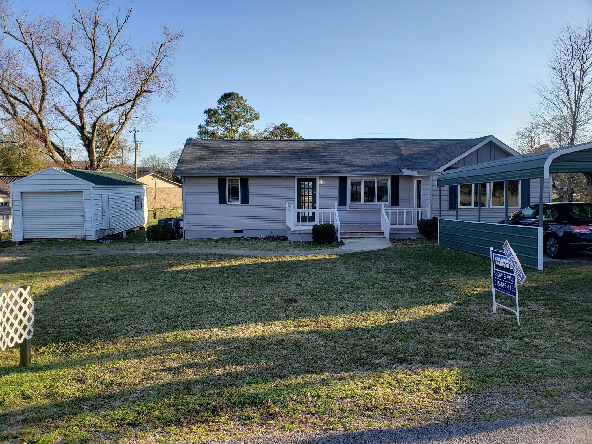 203 Hines St, Cowan, TN 37318 - Cowan, TN real estate listing