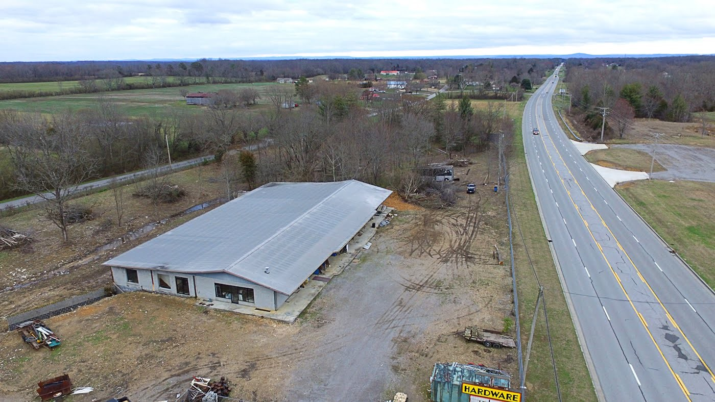 746 E Broad St Property Photo - Smithville, TN real estate listing