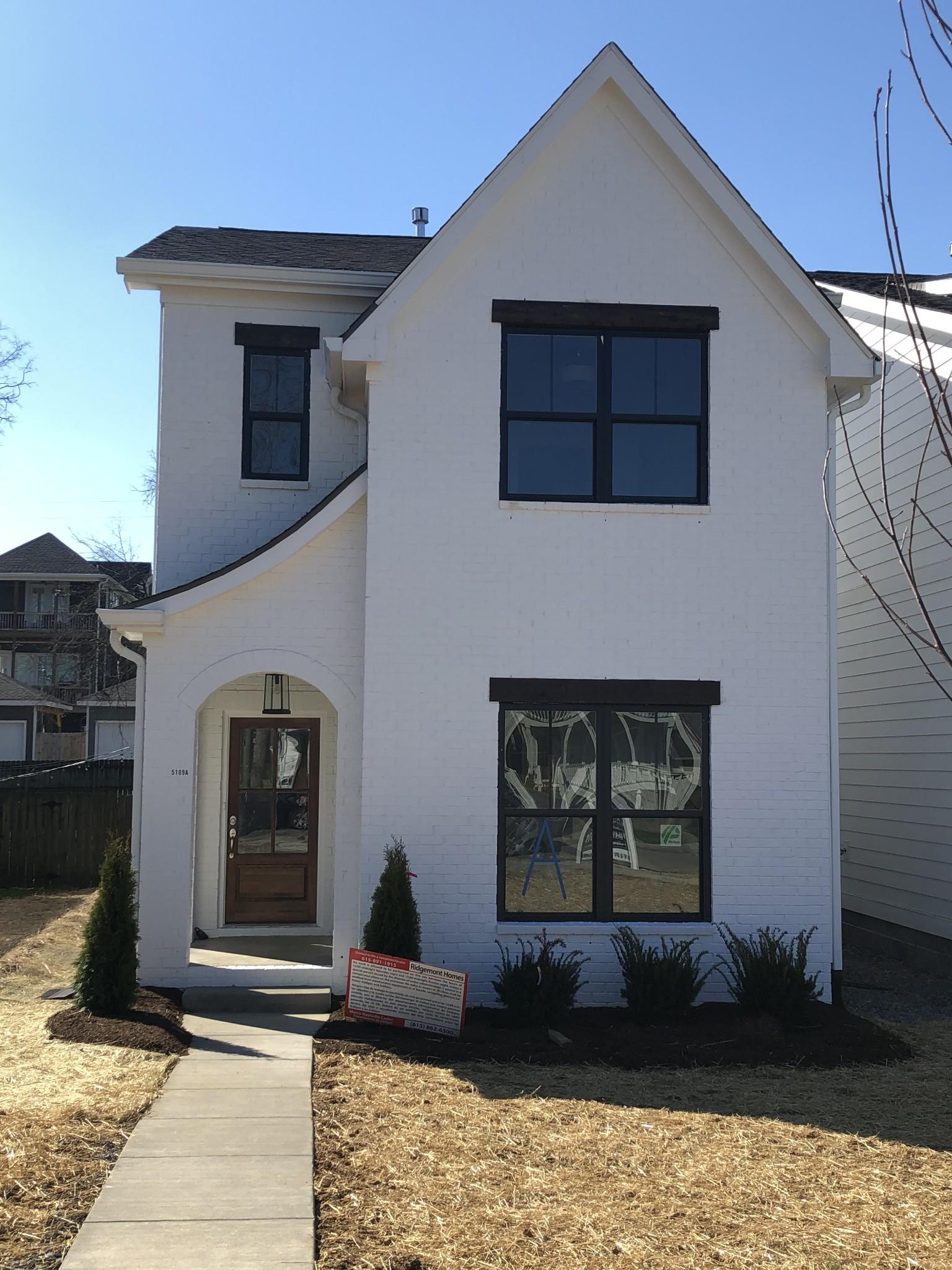 5109A Illinois Ave, Nashville, TN 37209 - Nashville, TN real estate listing