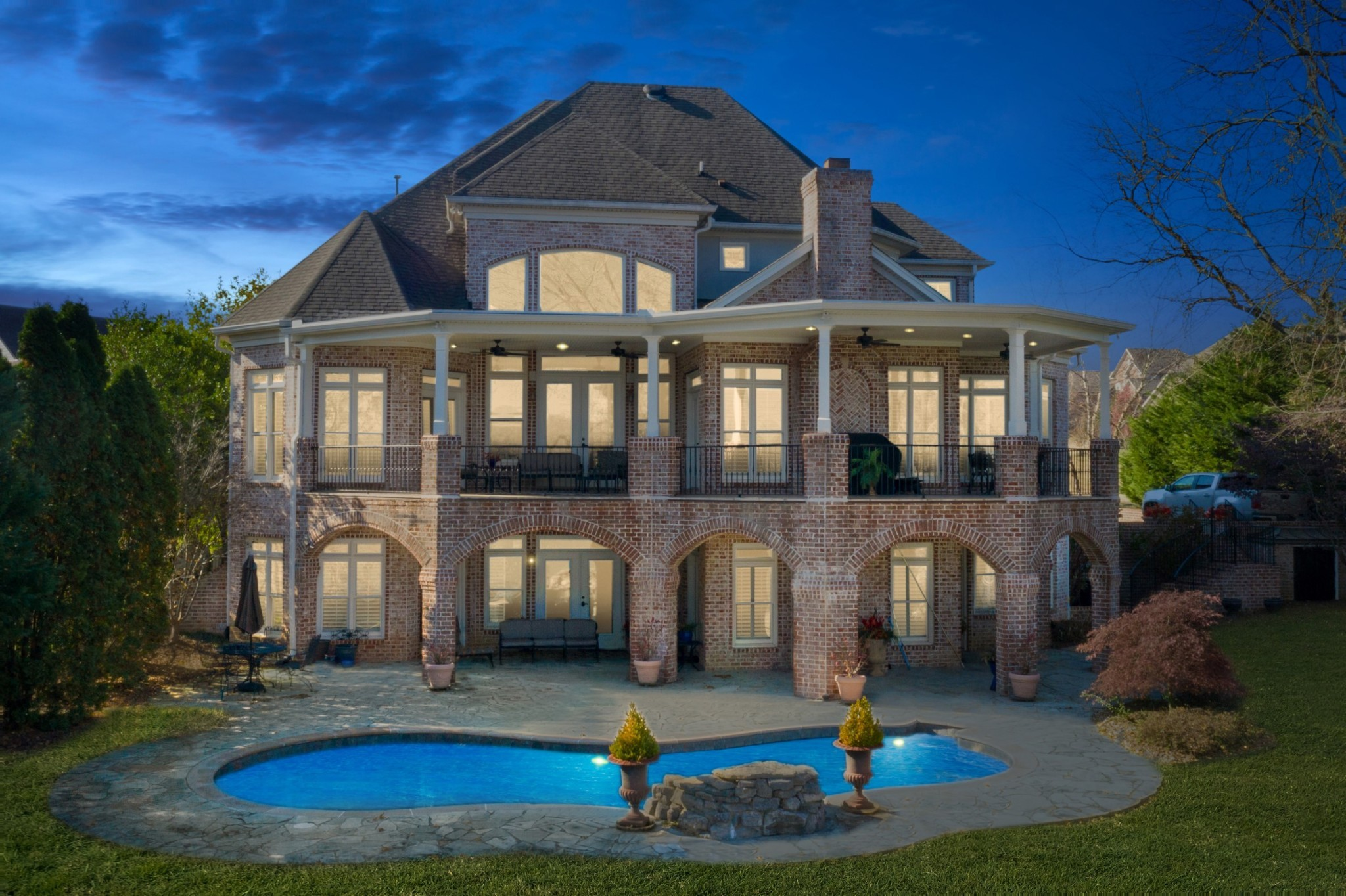 828 Plantation Way Property Photo - Gallatin, TN real estate listing