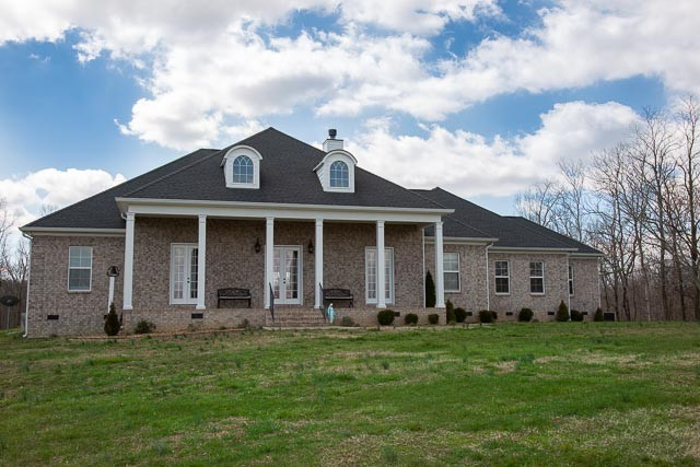 1757 Jacobs Hollow Rd, Beechgrove, TN 37018 - Beechgrove, TN real estate listing