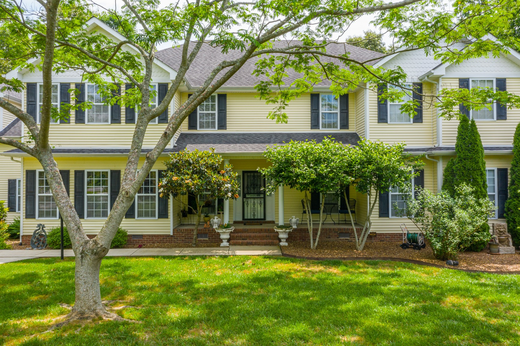 731 Snowberry Cir Property Photo - Manchester, TN real estate listing