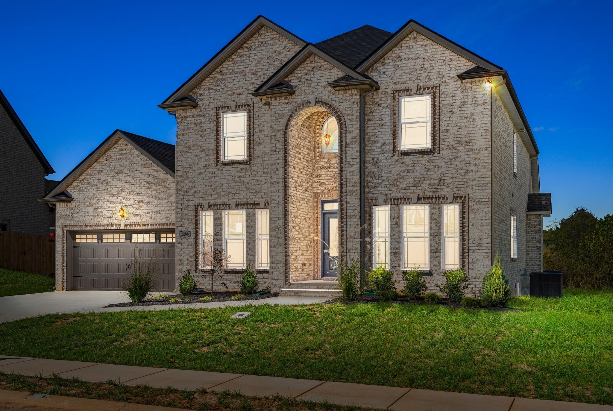 480 Farmington Property Photo - Clarksville, TN real estate listing