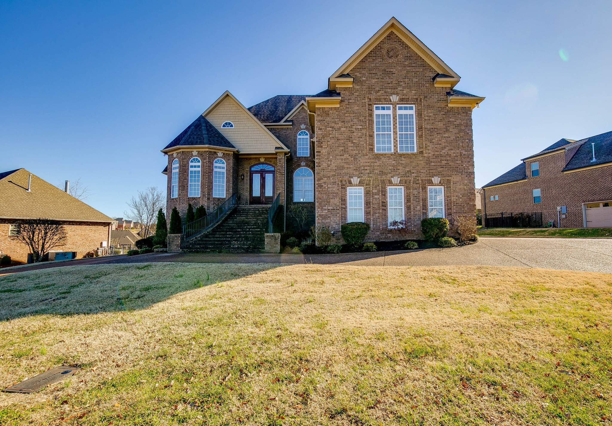 1553 Stokely Lane, Old Hickory, TN 37138 - Old Hickory, TN real estate listing