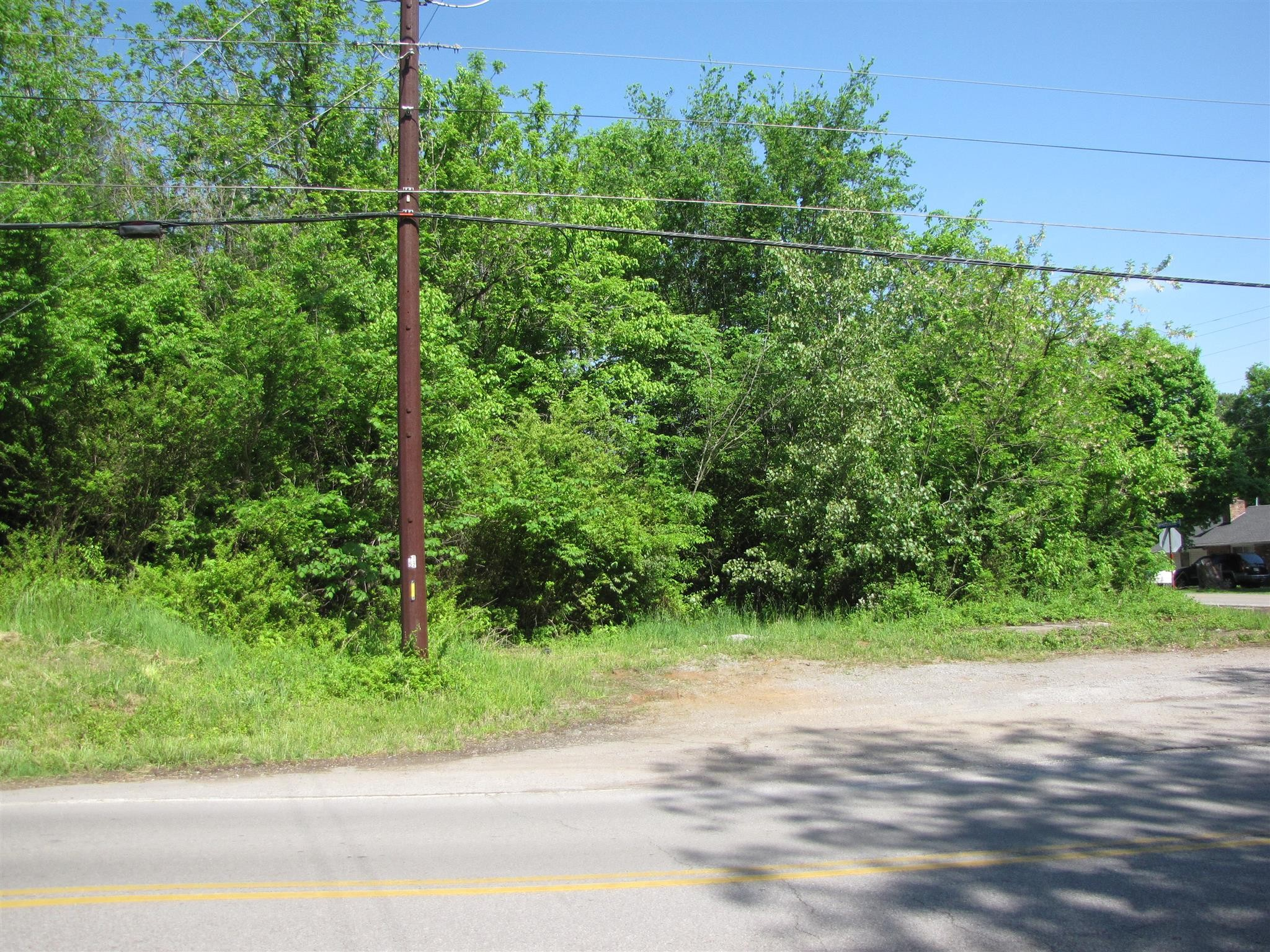 0 Briarwood Rd Property Photo - Clarksville, TN real estate listing