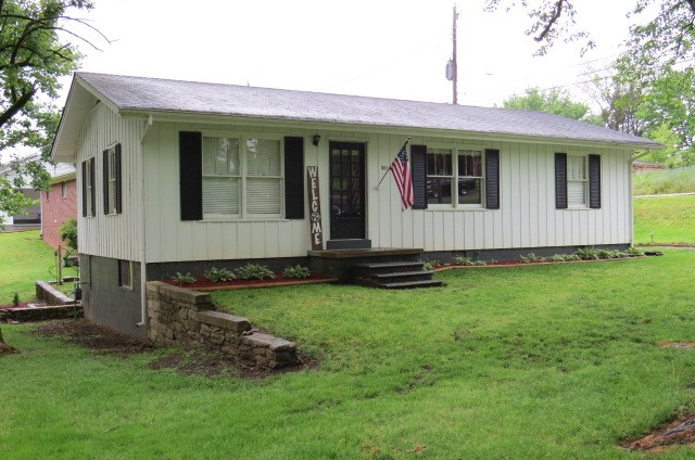 901 E College St Property Photo - Pulaski, TN real estate listing