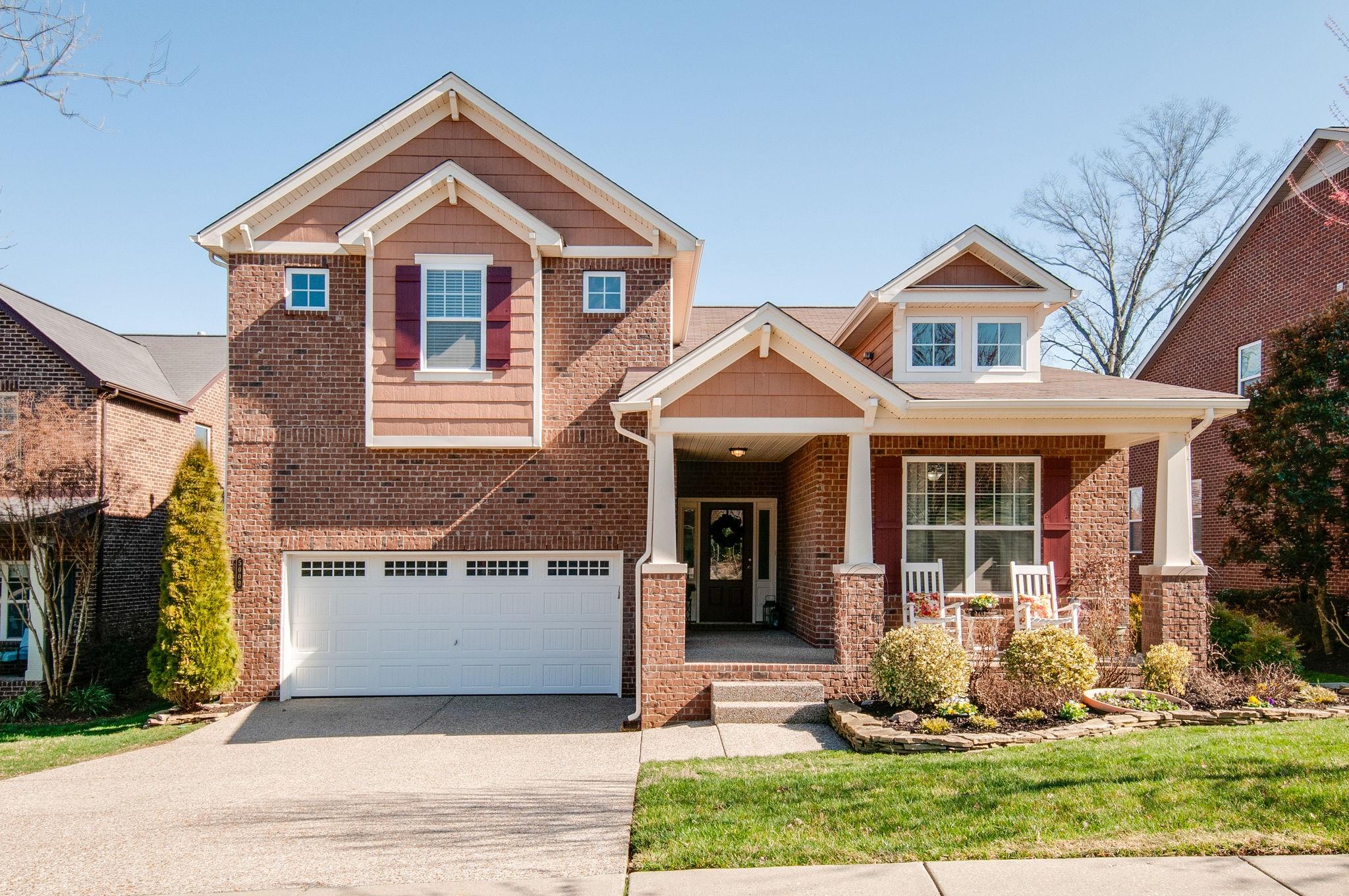5009 Maxwell Landing Dr, Nolensville, TN 37135 - Nolensville, TN real estate listing