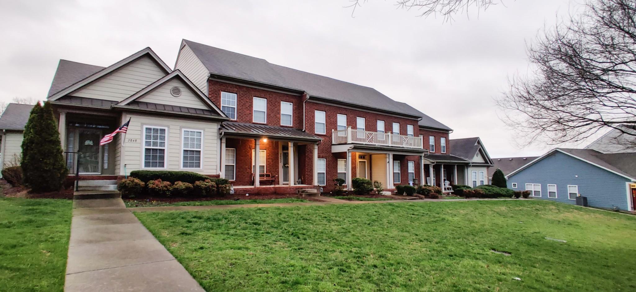 2852 Adara Ln, Nashville, TN 37211 - Nashville, TN real estate listing