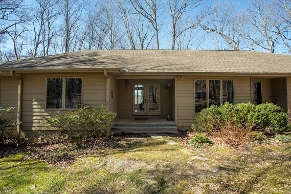 999 Eva Rd Property Photo - Sewanee, TN real estate listing