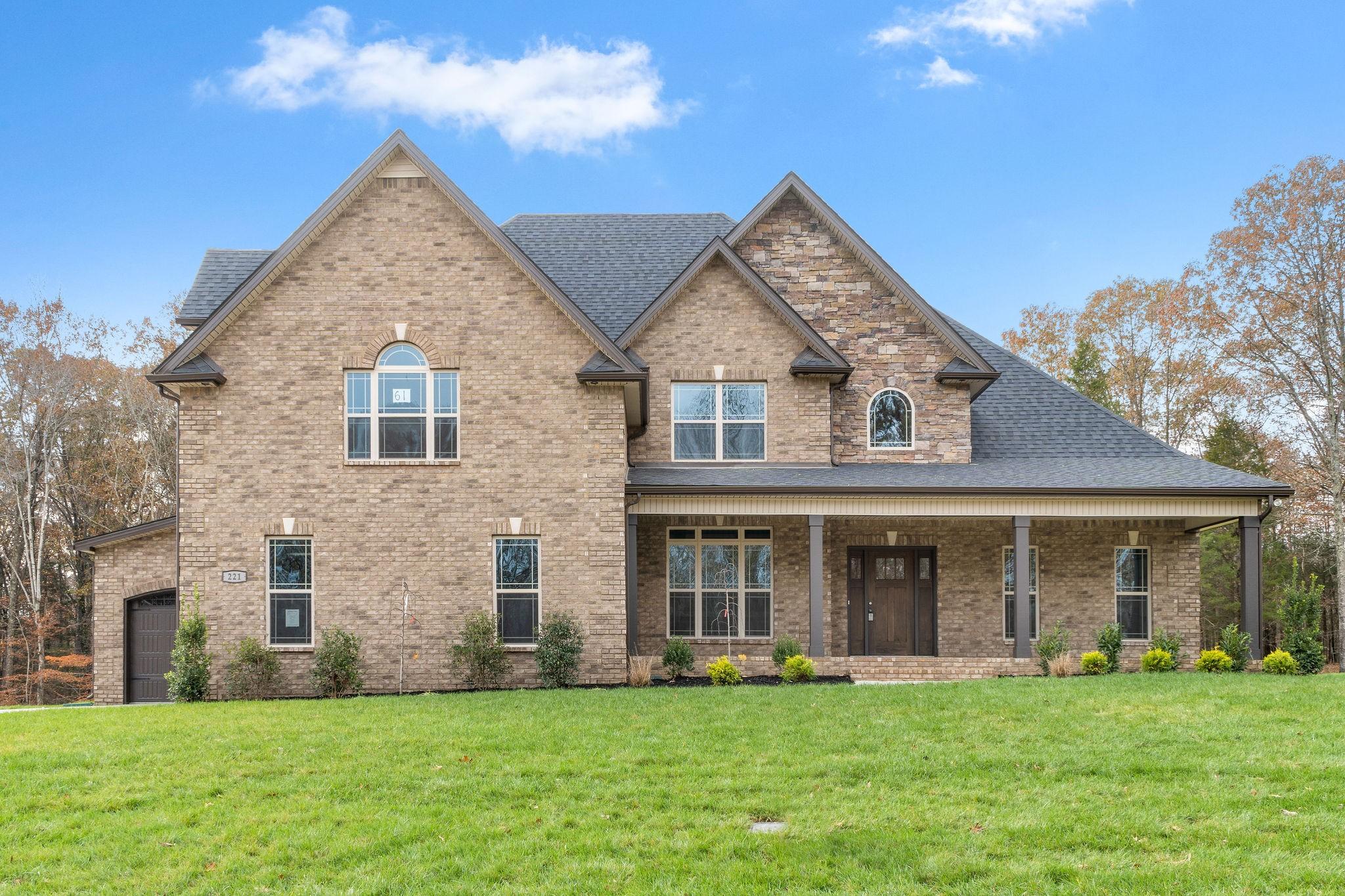 61 Reda Estates Property Photo - Clarksville, TN real estate listing