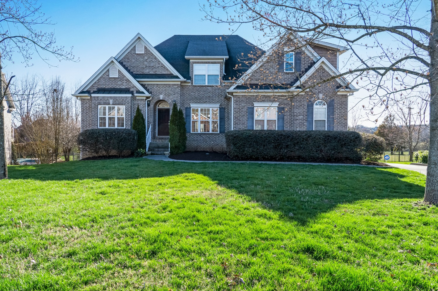 1623 Fair House Rd, Spring Hill, TN 37174 - Spring Hill, TN real estate listing