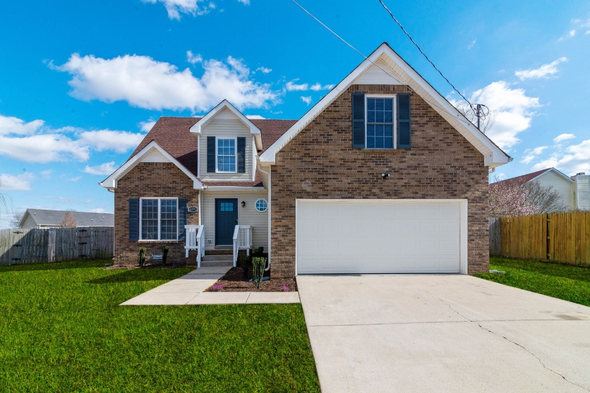 1291 Archwood Ct, Clarksville, TN 37042 - Clarksville, TN real estate listing