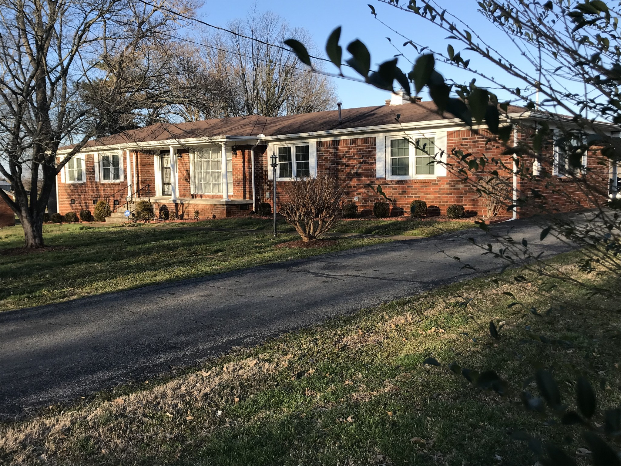 55 Green Hills Dr Property Photo - Winchester, TN real estate listing