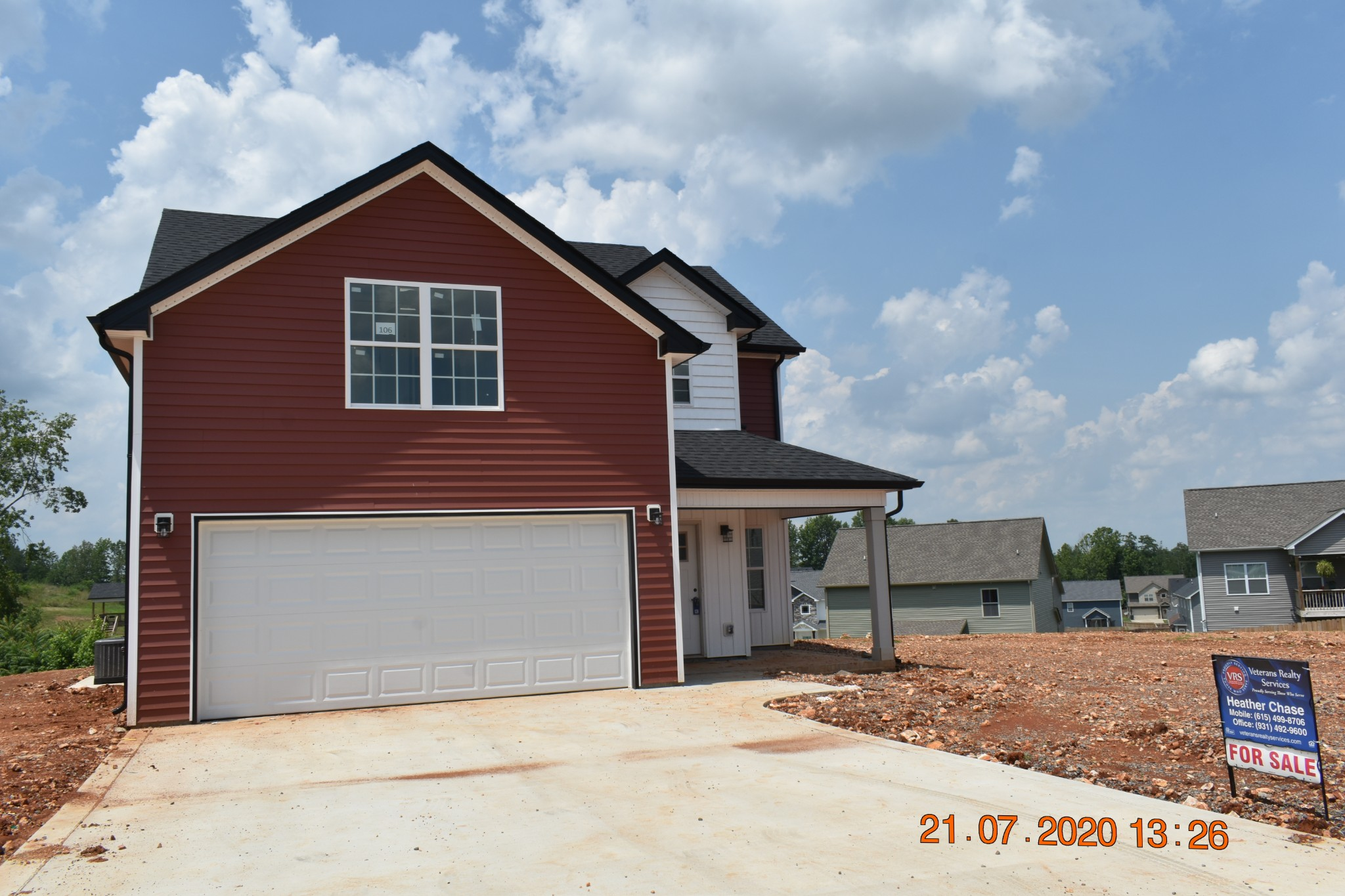 106 Chestnut Hill, Clarksville, TN 37042 - Clarksville, TN real estate listing