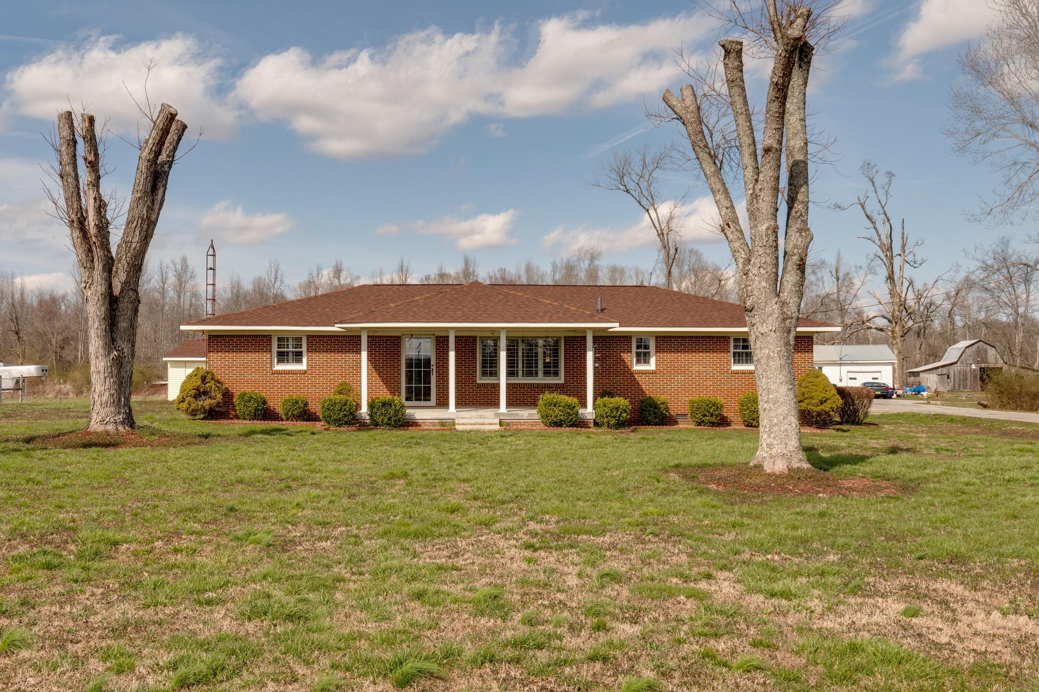 171 Roy Walls Rd, Decherd, TN 37324 - Decherd, TN real estate listing