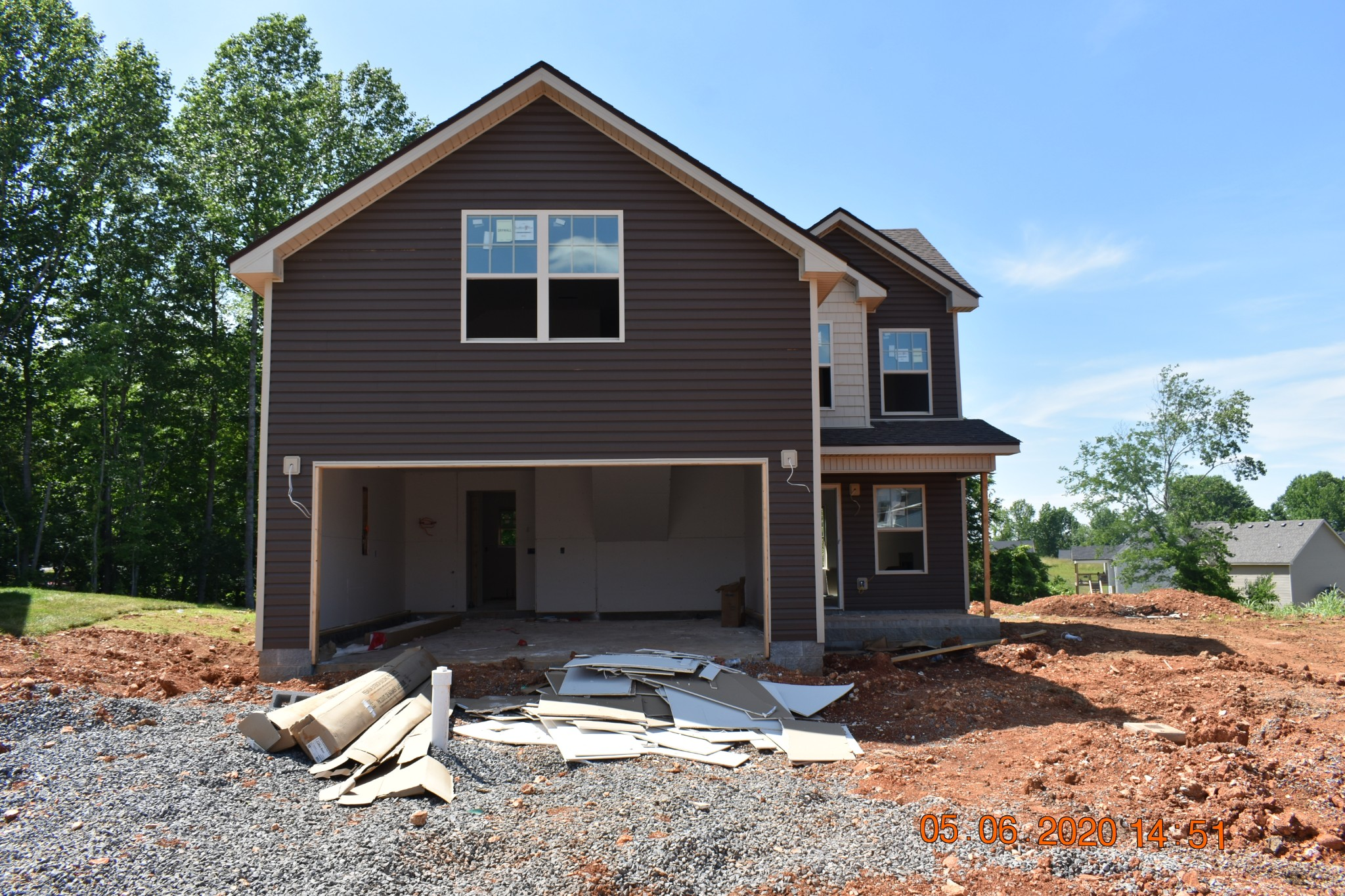 104 Chestnut Hill, Clarksville, TN 37042 - Clarksville, TN real estate listing