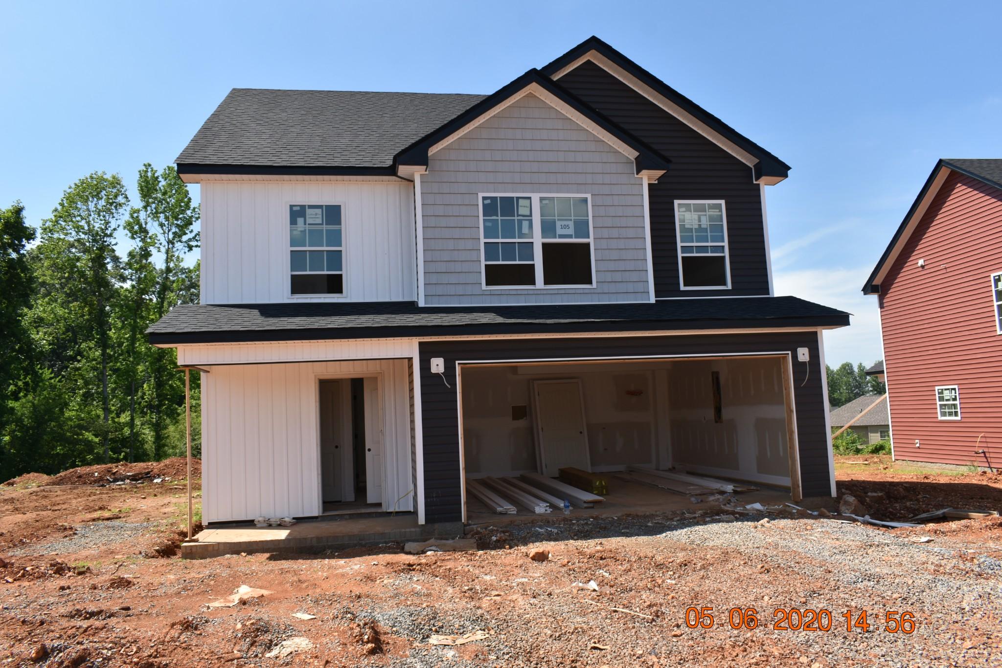 105 Chestnut Hill, Clarksville, TN 37042 - Clarksville, TN real estate listing