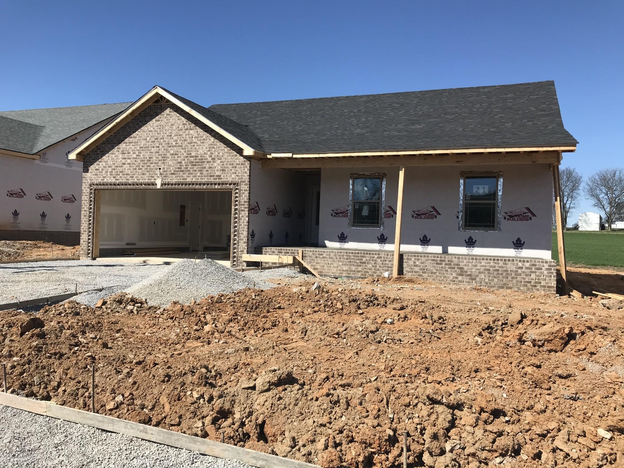 21 ROSE EDD ESTATES, Oak Grove, KY 42262 - Oak Grove, KY real estate listing