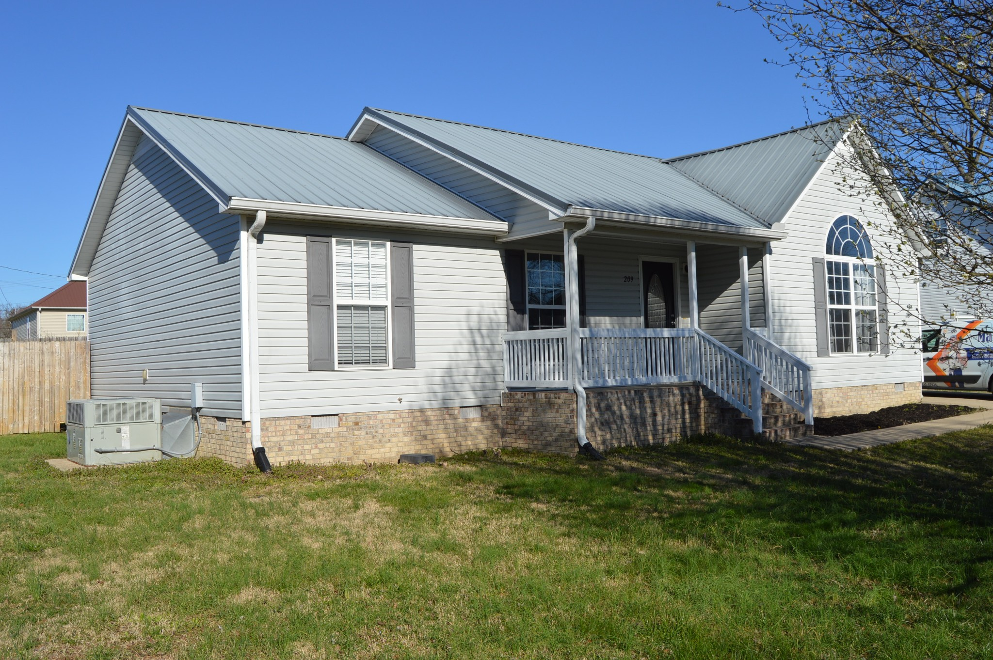 209 Cemetery Rd, Bell Buckle, TN 37020 - Bell Buckle, TN real estate listing