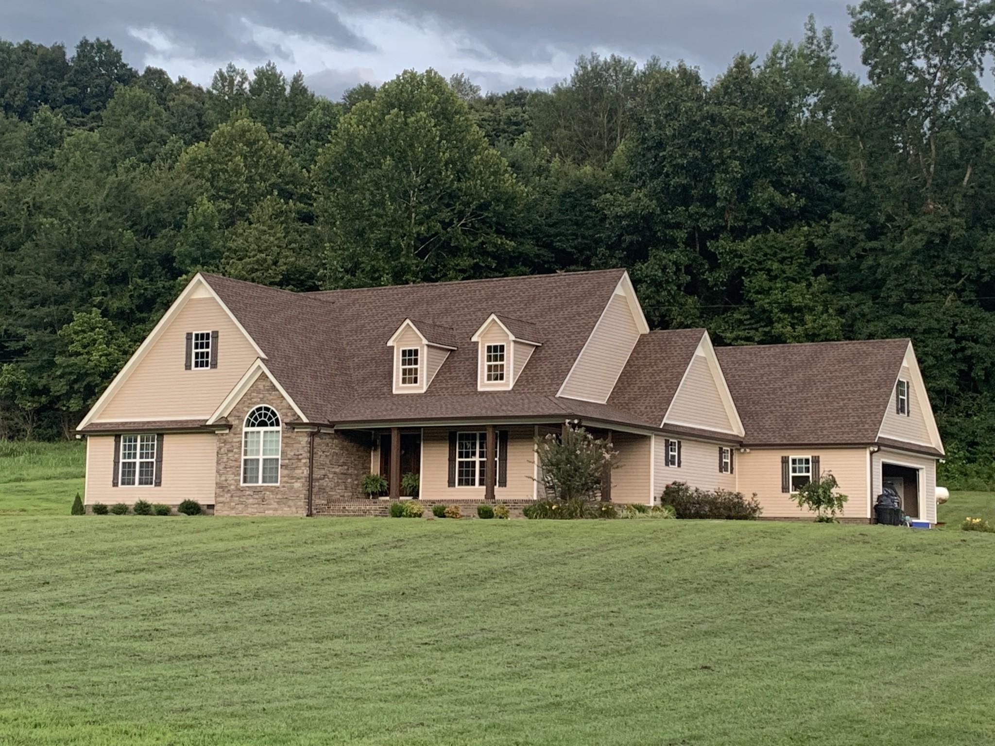 590 Kersey Hollow Rd, Lynnville, TN 38472 - Lynnville, TN real estate listing