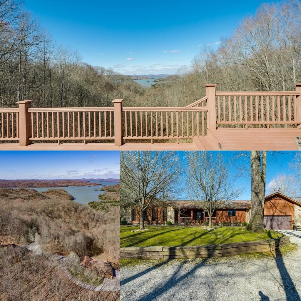 275 Amonett Ridge Rd, Byrdstown, TN 38549 - Byrdstown, TN real estate listing