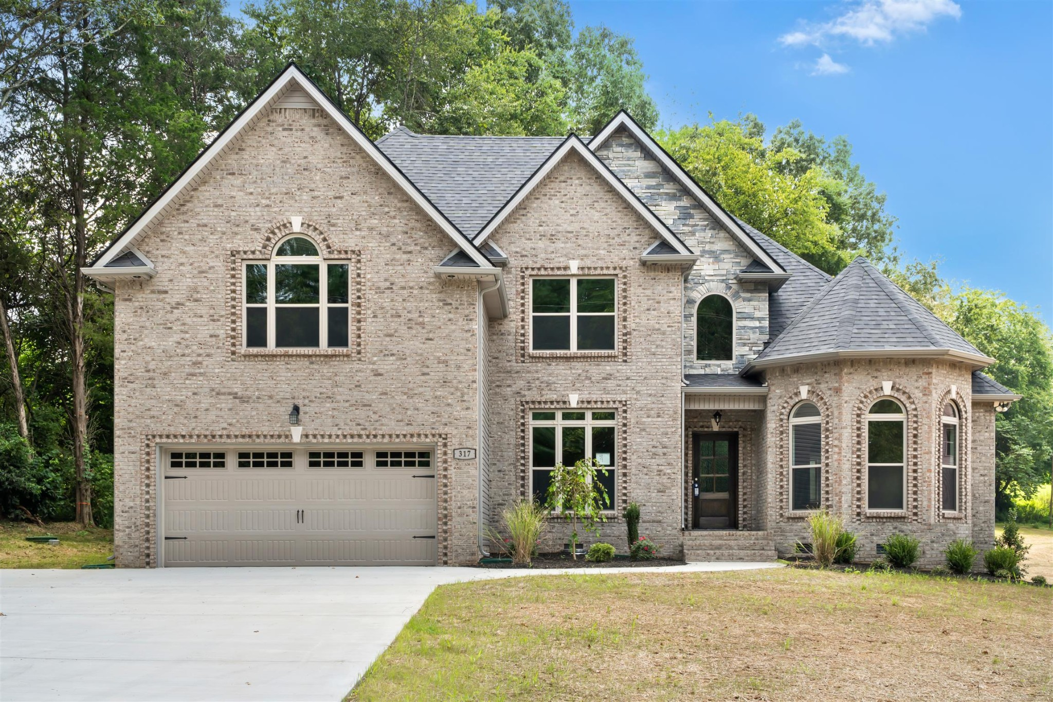 317 Rocky Ford Rd, Clarksville, TN 37040 - Clarksville, TN real estate listing