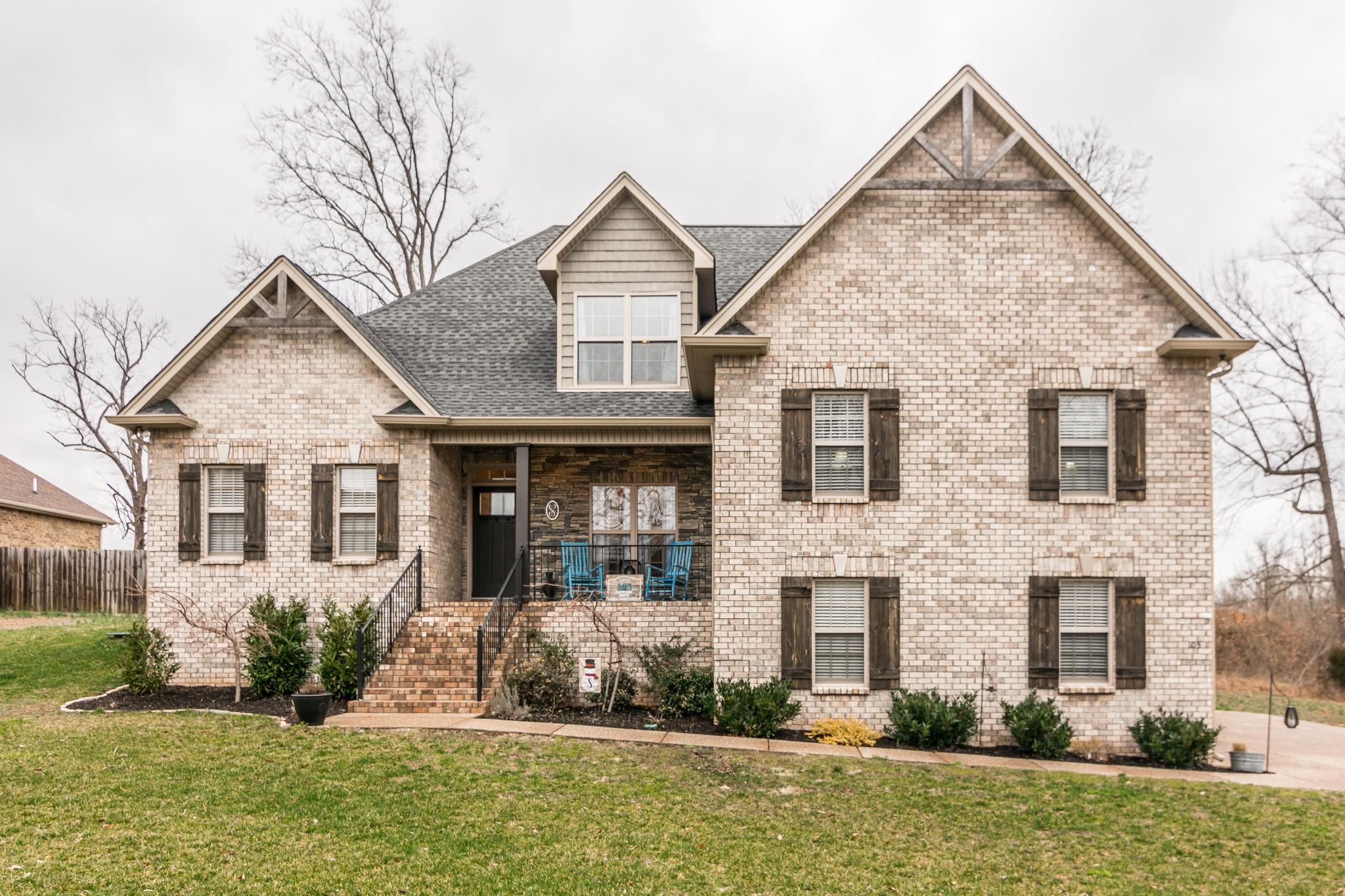 105 Sapphire Dr, White House, TN 37188 - White House, TN real estate listing