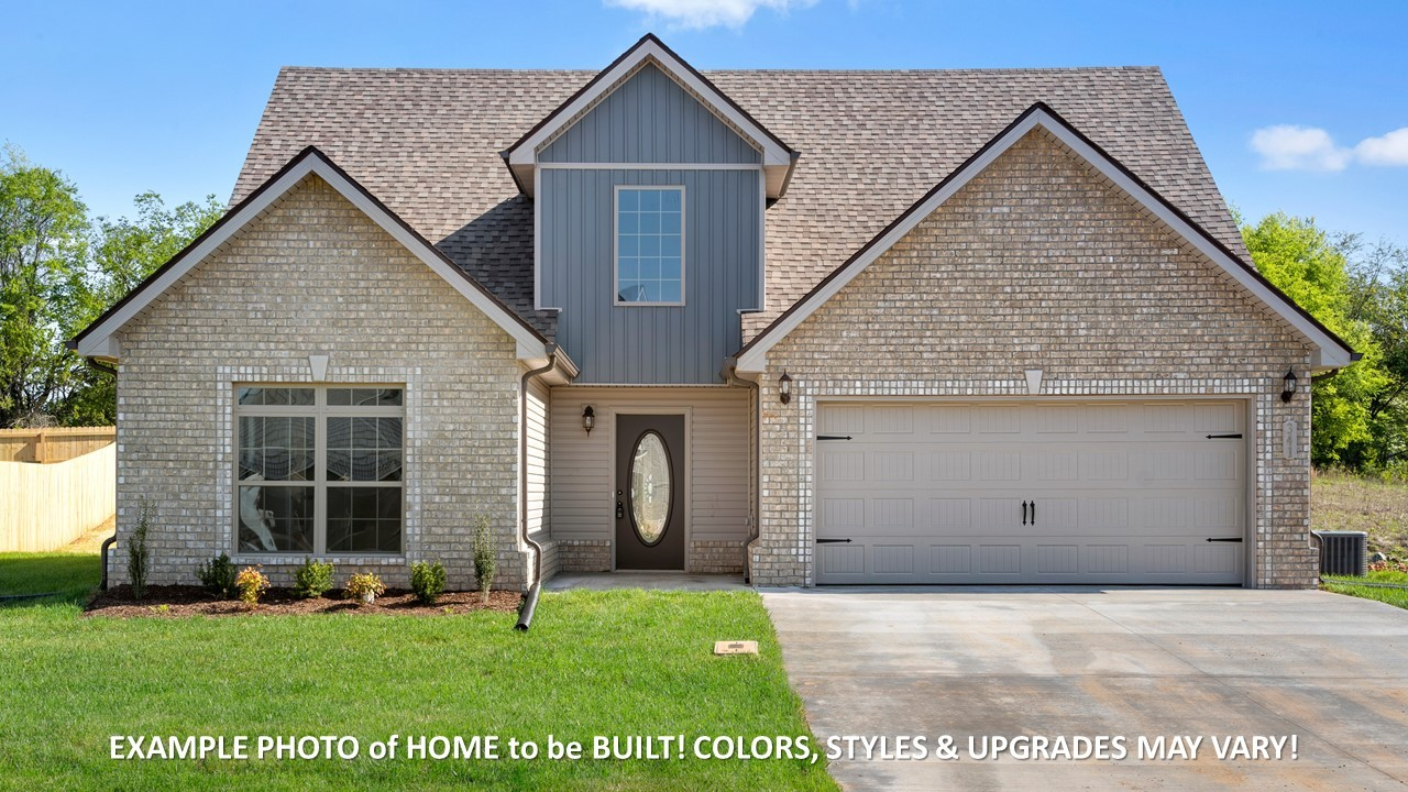 1 Mt. Herman Rd, Southside, TN 37171 - Southside, TN real estate listing