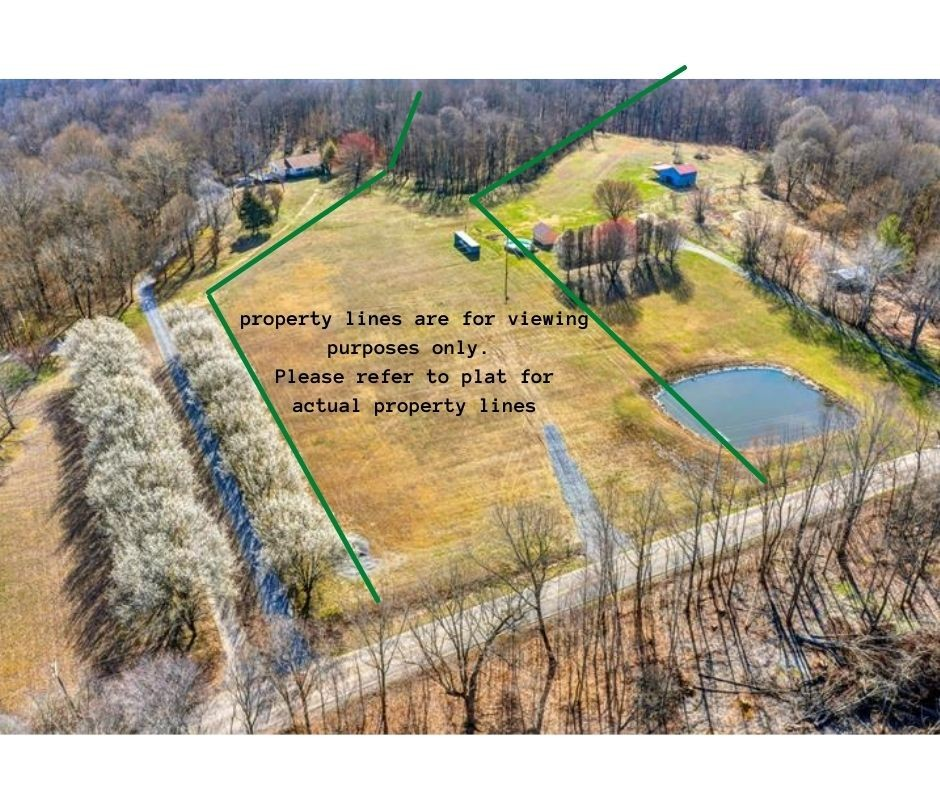 723 Shun Pike Property Photo - Cottontown, TN real estate listing