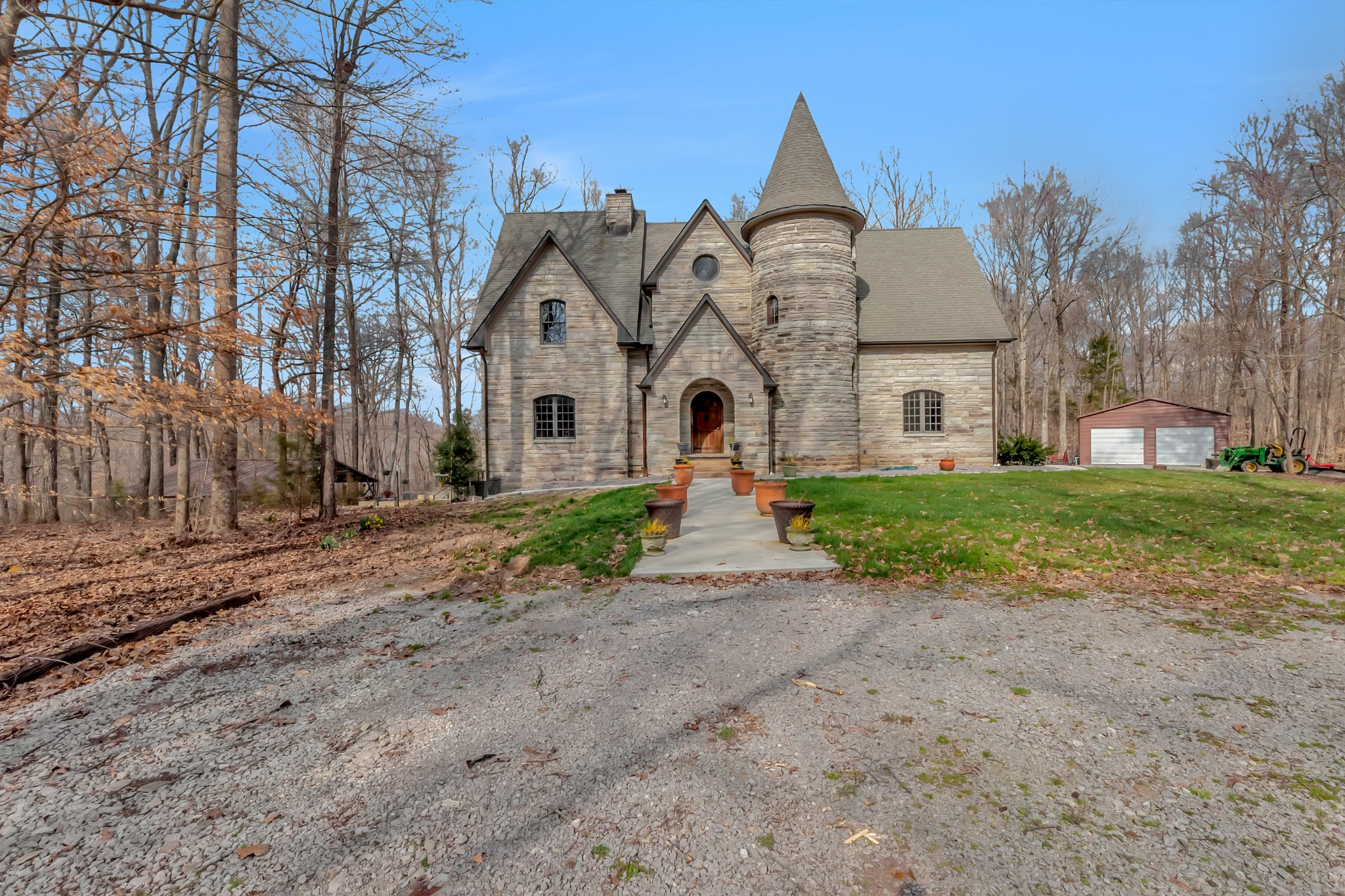 415 Pine Orchard Rd, Smithville, TN 37166 - Smithville, TN real estate listing