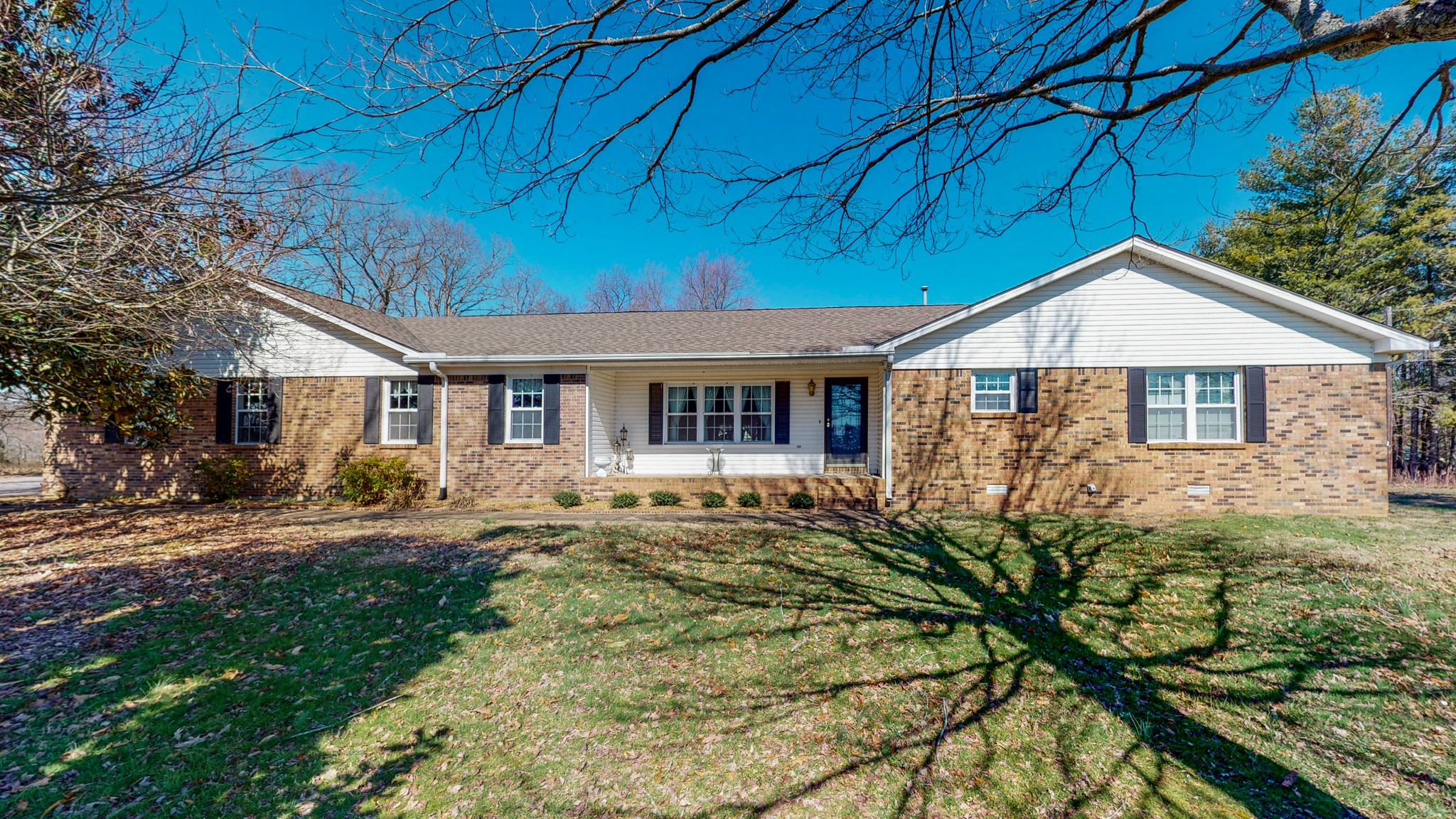 3020 Old Nashville Hwy, MC EWEN, TN 37101 - MC EWEN, TN real estate listing