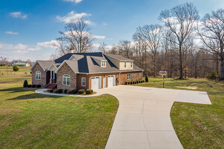 455 Brotherton Dr Property Photo - Cookeville, TN real estate listing