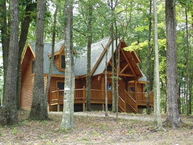 1130 Grandview Way, Jamestown, TN 38556 - Jamestown, TN real estate listing