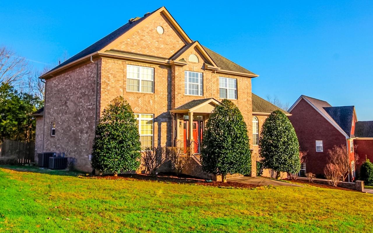 1815 Turner Dr, Nolensville, TN 37135 - Nolensville, TN real estate listing