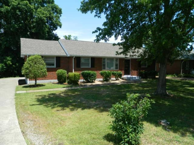 6121 Henry Ford Dr Property Photo - Nashville, TN real estate listing